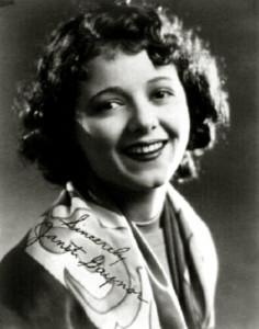 Janet Gaynor