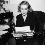 Carole Lombard's Spinach Soup