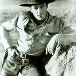Gary Cooper's Buttermilk Griddle Cakes