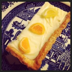 Book Test Cook 14 – Lillian Gish's Lemon Pie