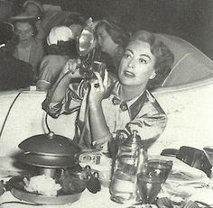joan crawford camera