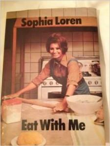 sophia - eat with me