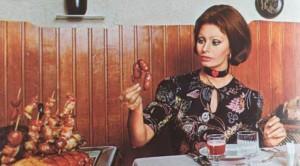 sophia sausages
