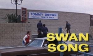 Title 'Columbo 3.7 Swan Song' (1974)