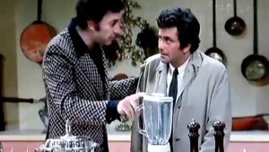 Columbo Cookbook