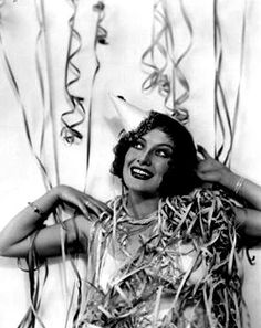 Joan Crawford Happy New Year